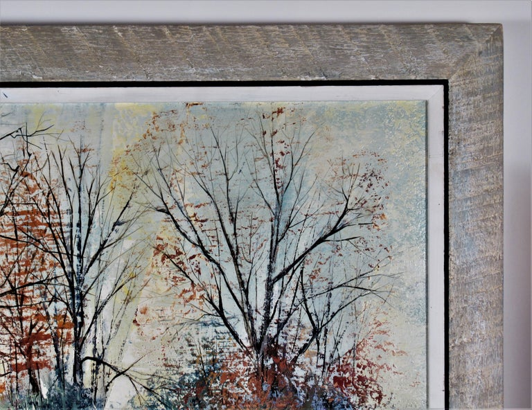 Autumn River Bank For Sale 1