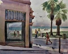 Cadillac Corner, Venice CA