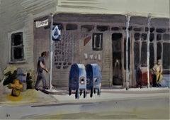 East Irvine Post Office