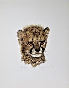 Leopard's Cub