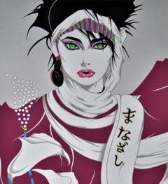 Singapore Lady