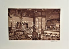The Corner Drugstore