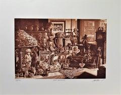 Scott's Antiques