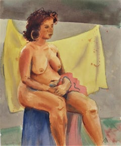 Seating Nude
