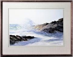 Seascape, Monterey Area