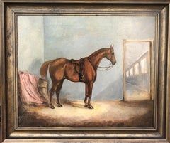 Sir Richard Sutton's Most Famous Hunter Hotspur
