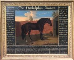 The Godolphin Arabian an 18th Century Masterpiece
