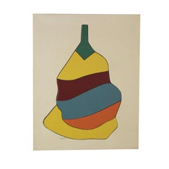 You You by Ugo Nespolo Contemporary Art 1967