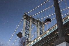 New York, Reflected