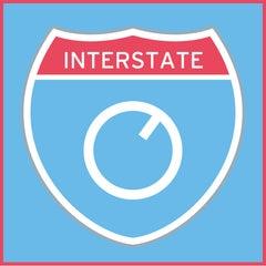 Gradation Number - Interstate 1