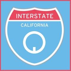 Gradation Number - Interstate 5