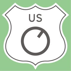 Gradation Number - US 1