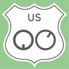 Gradation Number - US 51