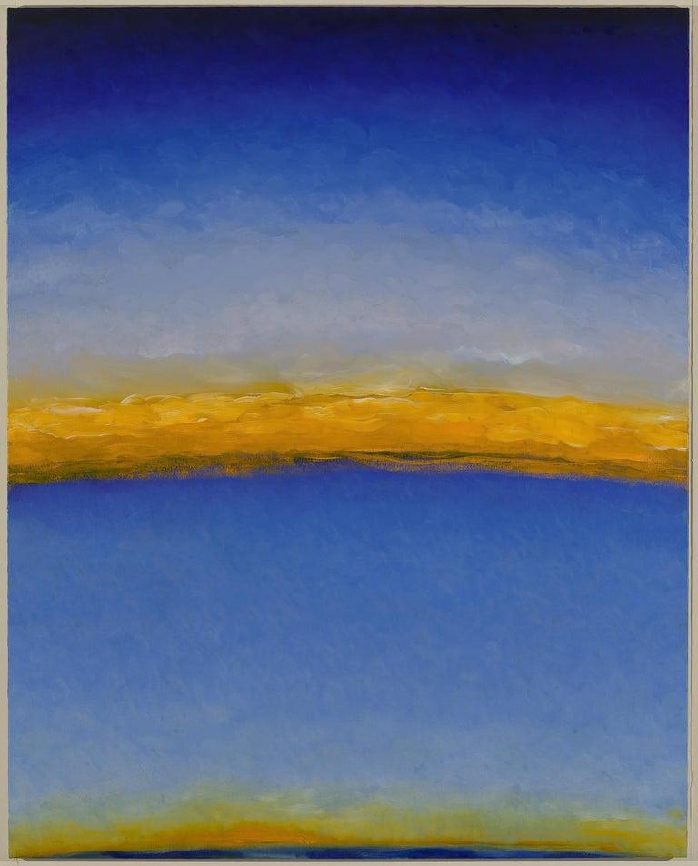 <i>Dreaming of Tomorrow</i>, 2009, by Joan Vennum