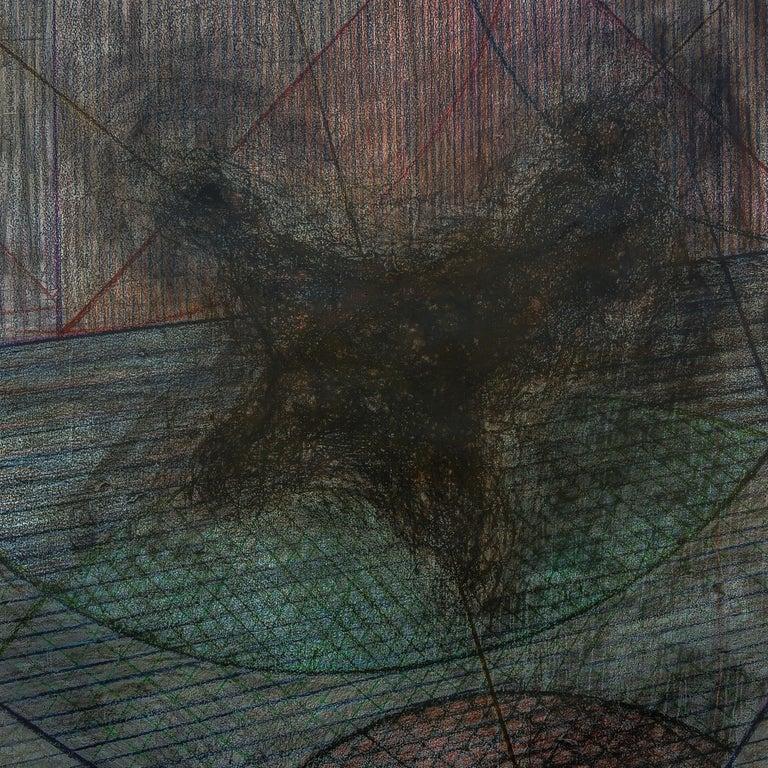 Untitled 05 - Art by Zsolt Berszán