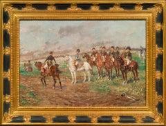 Napoléon Ier et ses Maréchaux