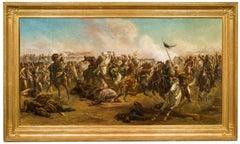 Pyramid's Battle, July 21th 1798
