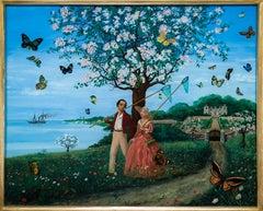 Les Chasseurs de Papillons
