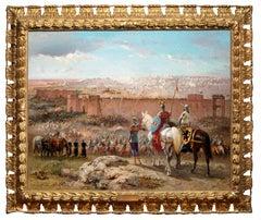 Le Siège de Jérusalem