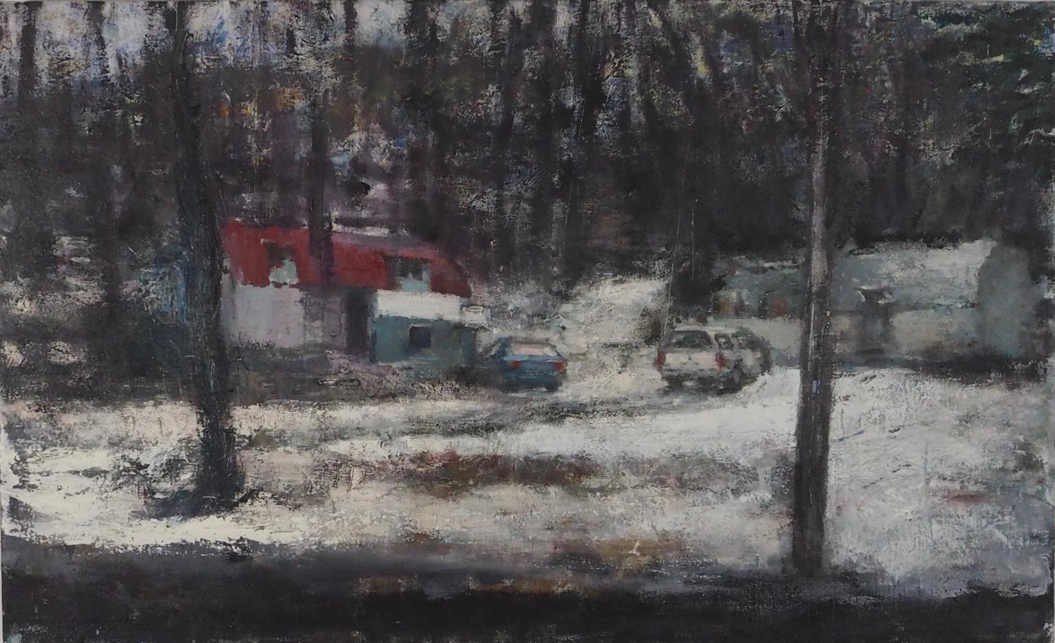 Camp Quonset Hut (PA Rt. 45)