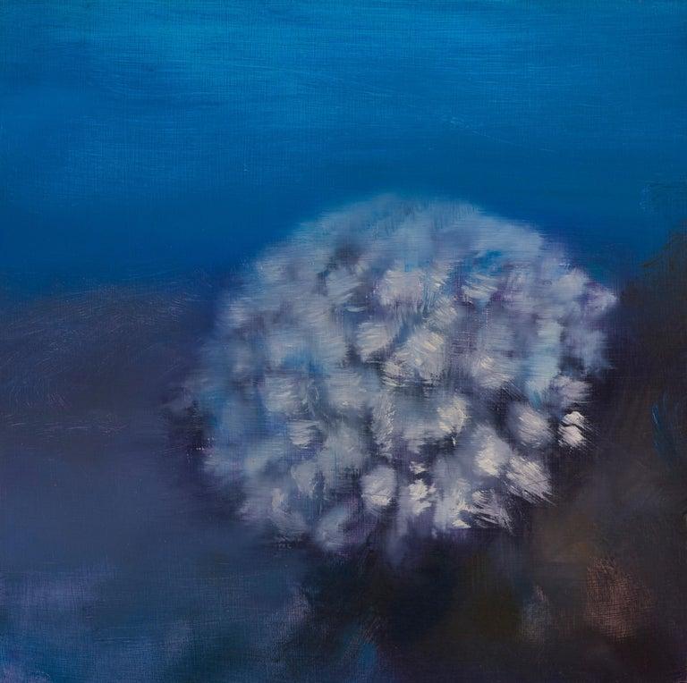 "Karen Marston Figurative Painting - ""Perishing"""