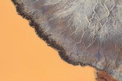 "Environmental aerial landscape color photograph: ""My Land, My Landscape #9"""