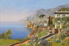 Italian Villa on the Amalfi Coast