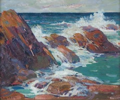 Glittering Waves