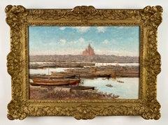 View of Alexander Nevsky Cathedral, Nizhny Novgorod