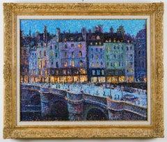 Pont Neuf la Nuit