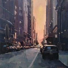 Manhattan Sundown
