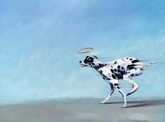 Dalmatian: Joy