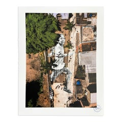 Giants, Miguel, Casa Amarela, Street Art, Urban Art, Contemporary Art