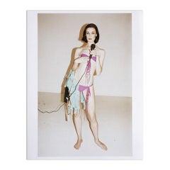 Erin, C-Print, Portrait Photography, Fashion, Contemporary Photography