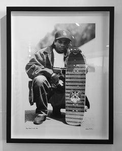 Easy E w Skateboard