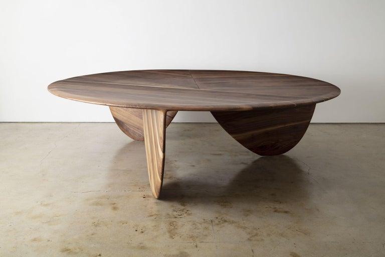 Gaia Table - Mixed Media Art by Gal Gaon