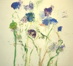"Susan Hambleton ""Blue 5"""