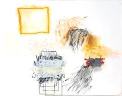 "Rocio Rodriguez ""November 23, 2020"" Work on paper"