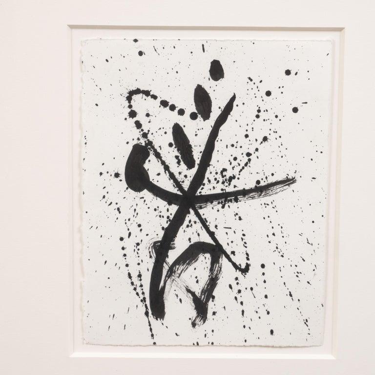 Untitled No. 28 - Modern Art by Alexander Markovich