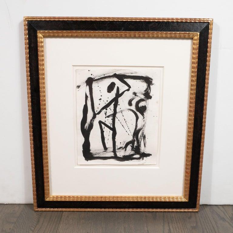 Alexander Markovich Figurative Art - Untitled No. 22