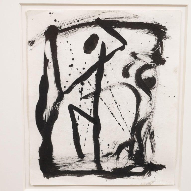 Untitled No. 22 - Modern Art by Alexander Markovich