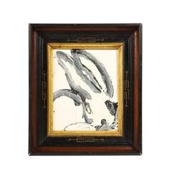 CHL0403 - Bunny Painting