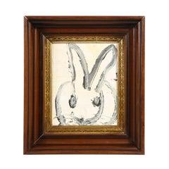 Bunny Painting - CHL 1518