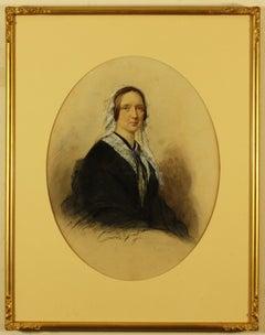 Se;lf Portrait 1859