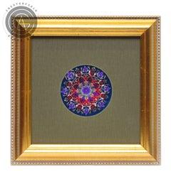Mangekyō (Kaleidoscope)