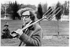 Michael Caine - 20th Century Photography, British Films, Actor, The Italian Job