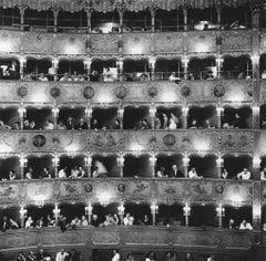 La Fenice - Getty Archive, 20th Century Photography, Opera House, Music