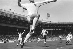 Jumping Geoff, 1966 - Getty Archive, 20th Century Photography, Sports