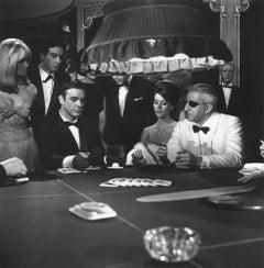 Thunderball - Sean Connery, 007, James Bond, Film photography, Hollywood, Movies