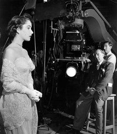 Behind the Camera - 20th Century Photography, Film, Movies, Glamour, Hollywood